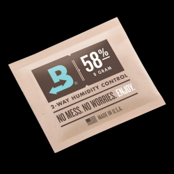Humidity Pack 58% Humidity by Boveda 8 Gram Pack