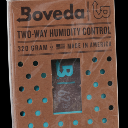 Boveda Replacement Humidity Packs - 62% Boveda 320 Gram Pack