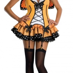 Fantasy Butterfly Md Adult