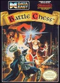 Original Nintendo Battle Chess Pre-Played - NES